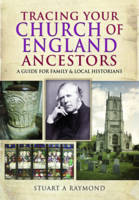 Tracing Your Church of England...