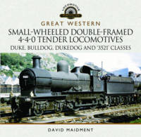 Great Western Small-Wheeled...