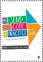 The Send Code of Practice 0-25 Years:...