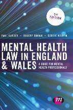 Mental Health Law in England and...