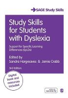 Study Skills for Students with...