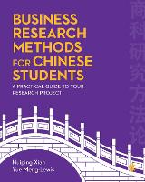 Business Research Methods for Chinese...