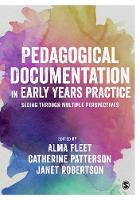 Pedagogical Documentation in Early...