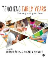Teaching Early Years: Theory and...