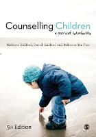 Counselling Children: A Practical...