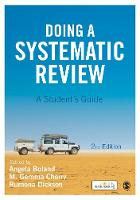 Doing a Systematic Review: A ...