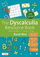 The Dyscalculia Resource Book: Games...