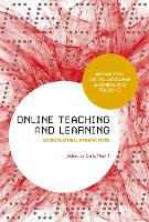 Online Teaching and Learning:...