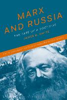 Marx and Russia: The Fate of a Doctrine