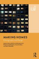 Making Homes: Ethnography and Design