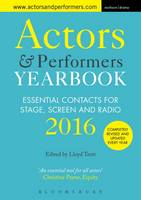 Actors and Performers Yearbook 2016:...