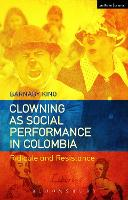 Clowning as Social Performance in...