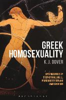 Greek Homosexuality: Updated and with...