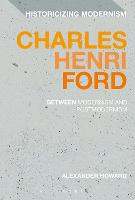 Charles Henri Ford: Between Modernism...