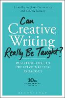 Can Creative Writing Really Be...