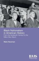 Black Nationalism in American ...