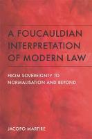 A Foucauldian Interpretation of ...