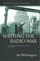 Writing the Radio War: Literature,...