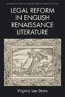 Legal Reform in English Renaissance...
