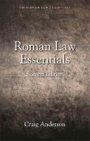 Roman Law Essentials