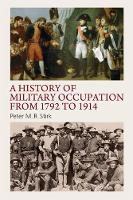 A History of Military Occupation from...