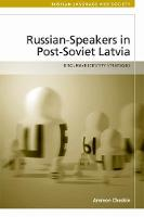 Russian Speakers in Post-Soviet...