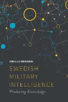 Swedish Military Intelligence:...