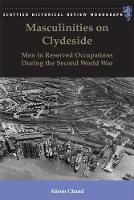 Masculinities on Clydeside: Men in...