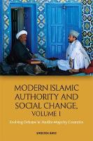 Modern Islamic Authority and Social...