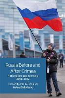 Russia Before and After Crimea:...