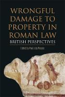 Wrongful Damage to Property in Roman...