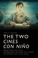 The Two Cines Con Nino: Genre and the...