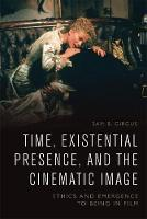 Time, Existential Presence and the...