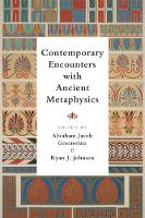 Contemporary Encounters with Ancient...
