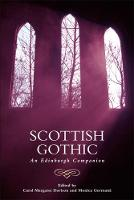 Scottish Gothic: An Edinburgh Companion
