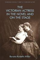 The Victorian Actress in the Novel ...