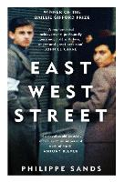 East West Street: On the Origins of...