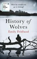 History of Wolves: Shortlisted for ...