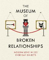 The Museum of Broken Relationships:...