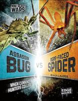 Assassin Bug vs Ogre-Faced Spider:...