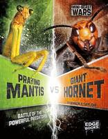 Praying Mantis vs Giant Hornet: ...
