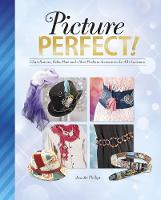 Picture Perfect!: Glam Scarves, ...