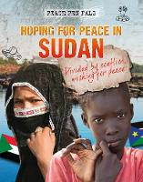 Hoping for Peace in Sudan