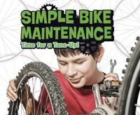 Simple Bike Maintenance: Time for a...