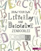 Draw Your Own Lettering and ...