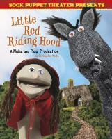 Sock Puppet Theatre Presents Little...