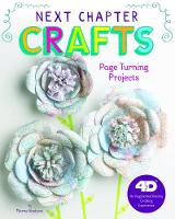 Next Chapter Crafts: Page-Turning...