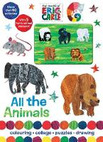 The World of Eric Carle All the Animals