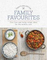 Family Favourites: Fuss-Free and ...