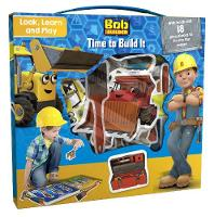 Bob the Builder Look, Learn and Play:...
